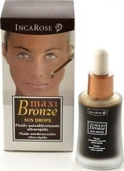IncaRose Maxi Bronze 30ml