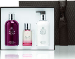 Molton Brown Rosa Absolute Gift Set