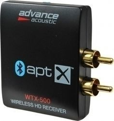 Advance Acoustic WTX 500