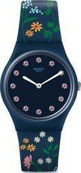Swatch Flower Carpet GN256