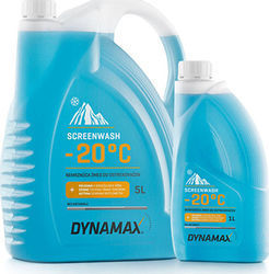 Dynamax Screenwash -20°C 4lt