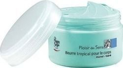 Peggy Sage Tropical Body Butter Monoi Tiare 250ml