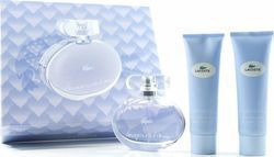Lacoste Inspiration Eau de Parfum 50ml, Body Lotion 50ml & Shower Gel 50ml