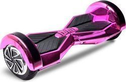 Smart Balance Wheel Metallic Pink 8""