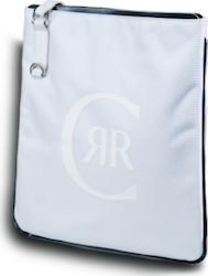 Shopping bag Caractere White