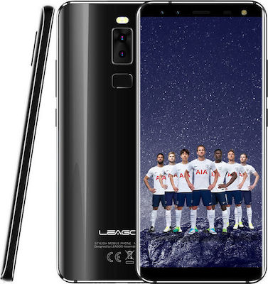 Leagoo S8 (32GB) Black