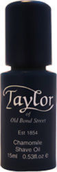 Taylor of Old Bond Street Chamomile Shave Oil 15ml