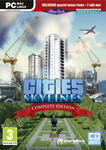 Cities Skylines (Complete Edition) PC