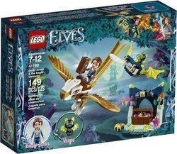 Lego Elves: Emily Jones & The Eagle Getaway 41190