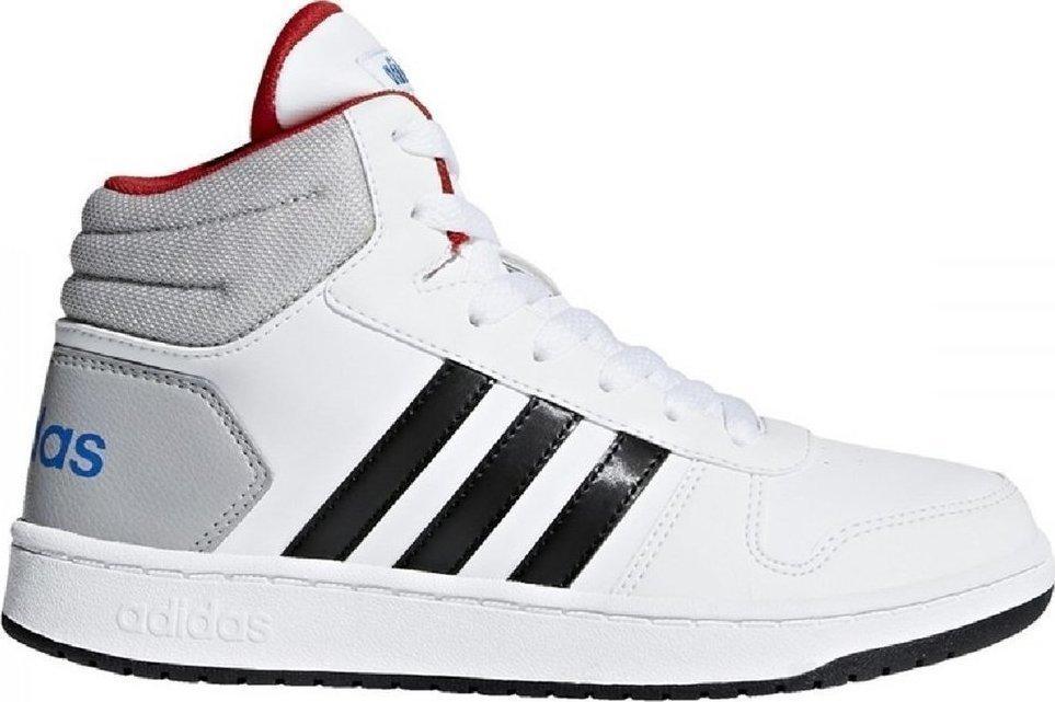 Αθλητικά Παιδικά Παπούτσια Adidas Μπάσκετ - Skroutz.gr 7c5f83dbfc1