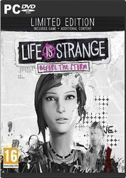 Life is Strange Before the Storm (Limited Edition) PC