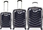 Verage Wave GM15059W Set x3 Cabin-Medium-Large Black