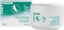 Peggy Sage Exfoliating Cream For Feet 240ml