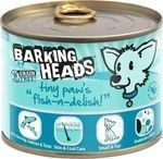 Barking Heads Tiny Paws Fish-n-Delish Ρέγγα - 200g