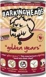 Barking Heads Senior Golden Years Κοτόπουλο - 400g