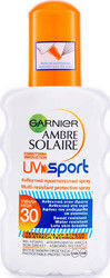 Garnier Ambre Solaire UV Sport Sun Protection Spray SPF30 200ml