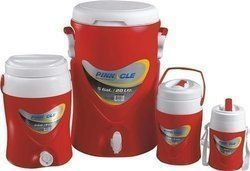 Pinnacle Set Platino 5pcs Set Red 19lt