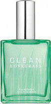 Clean Beauty Lovegrass Eau de Parfum 60ml