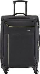 Travelite Solaris 88148 Medium Black