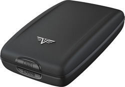 Tru Virtu Wallet Cash & Card Silk Black Magic