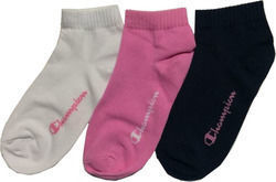 Champion 3PP Short Socks 804070-PS009