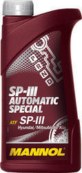 Mannol SP-III Automatic Special 1lt