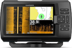 Garmin Striker Plus 7sv & GT52HW-TM