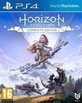 Horizon Zero Dawn (Complete Edition) PS4