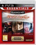 Devil May Cry HD Collection (Essentials) PS3
