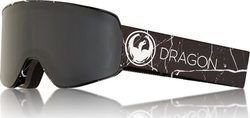 Dragon NFX2 - Jossi Wells Signature With Dark Smoke + Lumalens Flash Blue Lens 28605-344