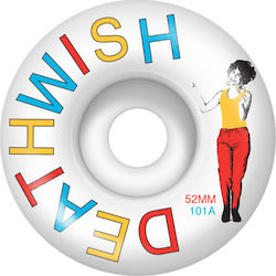 DEATHWISH PARTY GIRLS 52MM WHEELS - 52mm