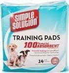 SOLUTION PUPPY TRAIN.PADS 14TM