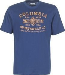 Columbia Rough N' Rocky Short Sleeve Tee JM1330-469