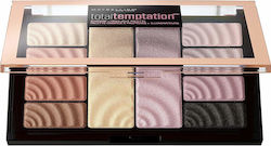 Maybelline Total Temptation Palette