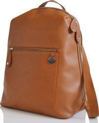Pacapod Hartland Leather Tan