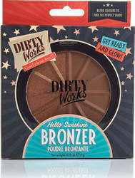 Dirty Works Hello Sunshine Bronzer