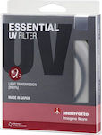 Manfrotto Essential UV 58mm