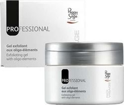 Peggy Sage Exfoliating Face Gel With Oligo - Elements 250ml