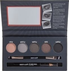 Dirty Works Smokey Eye Kit