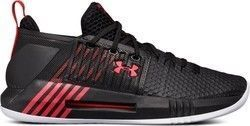 Under Armour Drive 4 Low 3000086-001