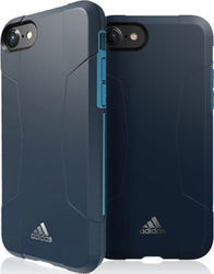 Adidas Solo Back Cover Μπλε (iPhone 8/7)