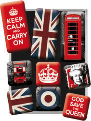 Nostalgic Art S/9 United Kingdom 83059