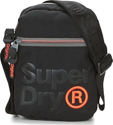 Superdry Lineman Super Sidebag M91007DQ-02A