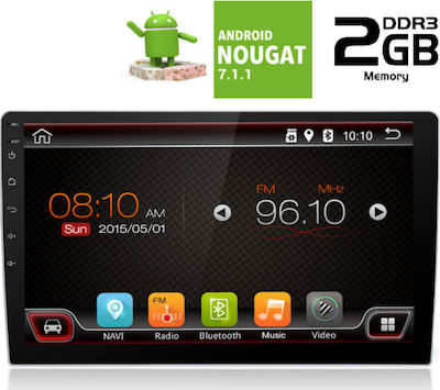 Digital IQ IQ-AN7910GPS