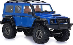 Hobao DC1 Trail Crawler RTR Blue
