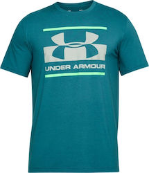 Under Armour Blocked Sportstyle Logo 1305667-296