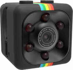 OEM SQ11 Super Mini Car/Drone DVR (Black)