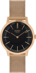 Henry London Iconic HL34-M-0234