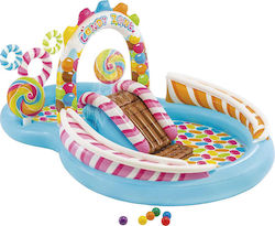 Intex Candy Zone Play Center 295x191x130cm