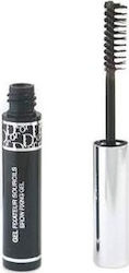 Dior Diorshow Backstage Makeup Brow Fixing Gel 781 Shiny Brown